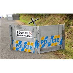 MOBILE BARRIERS (MOB-BARS)